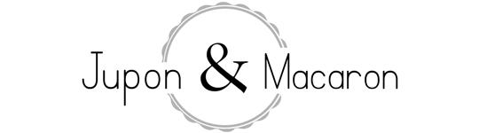Jupon & Macaron